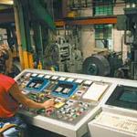 e - 18 reversing mill